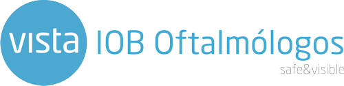 Vista Instituto Oftalmológico Bilbao Retina Logo